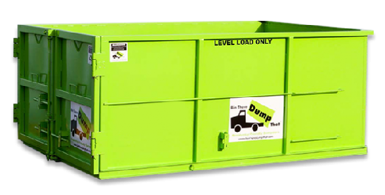 Your Residential Friendly Dumpsters for Huntsville, AL